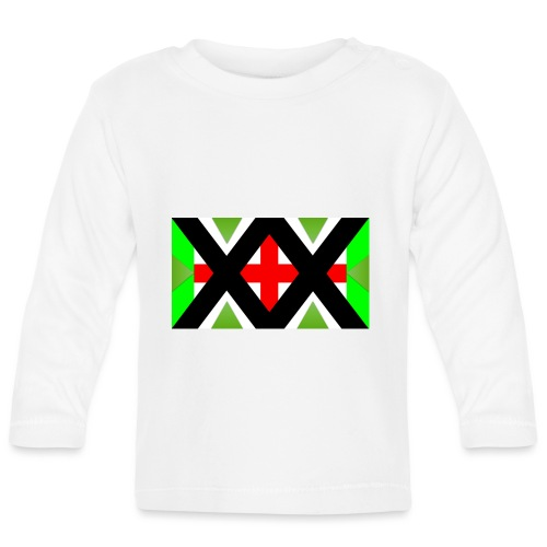 Deafoverneeds - Baby Long Sleeve T-Shirt