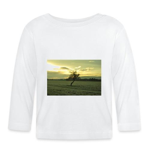_DSC2060 - Baby Long Sleeve T-Shirt
