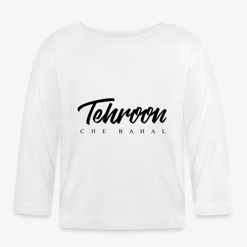 Tehroon Che Bahal - Baby Langarmshirt