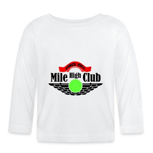 mile high club - T-shirt