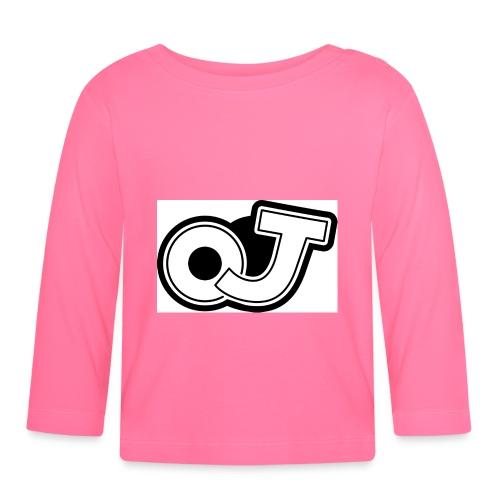 OJ_logo - T-shirt