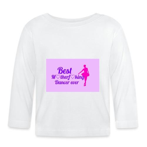 Logo_1483187276810 - Vauvan pitkähihainen paita
