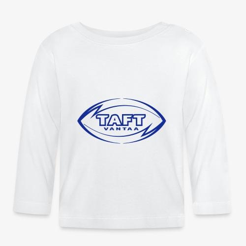 4769739 123993955 LOGO FIN RBLUE SVG orig - Vauvan pitkähihainen paita