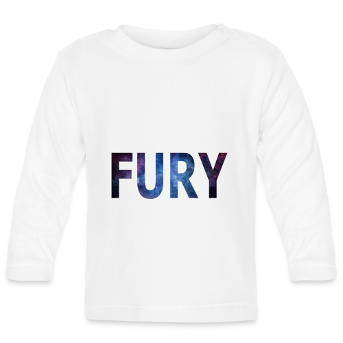 FURY - Langærmet babyshirt