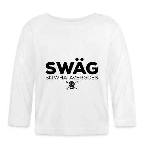 Swa g Shop - Baby Long Sleeve T-Shirt