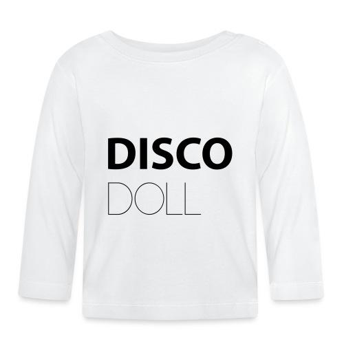 disco doll - T-shirt manches longues Bébé