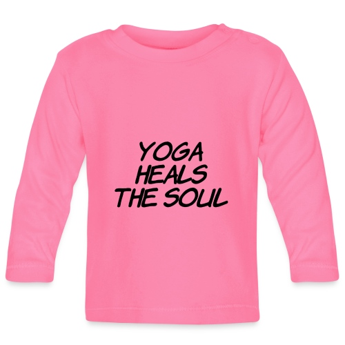yoga - T-shirt