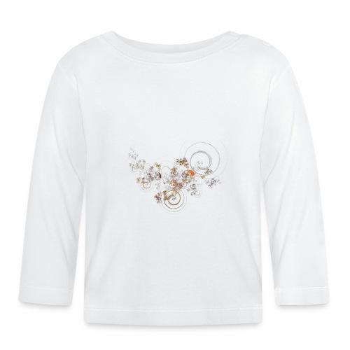haerpaeke - Vauvan pitkähihainen paita