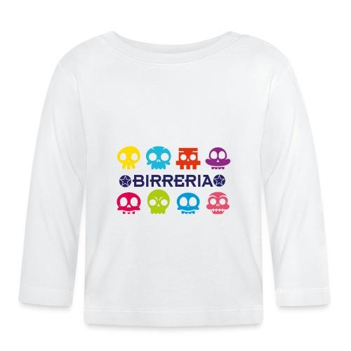 Birreria Kids Fun - Baby Langarmshirt