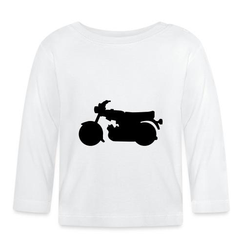 s51 mini - Baby Langarmshirt