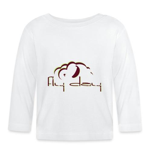 Fly Day - T-shirt manches longues Bébé