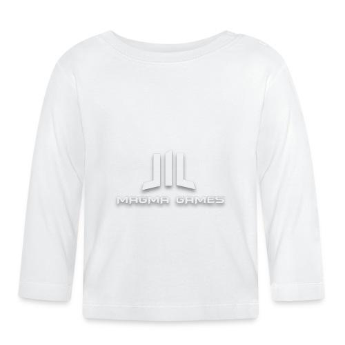 Magma Games mok zwart met - T-shirt
