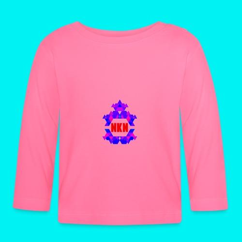 THE OFFICIAL NEUKADNEZZAR T-SHIRT - Baby Long Sleeve T-Shirt