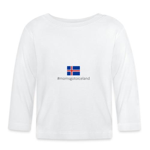 Iceland - Baby Long Sleeve T-Shirt