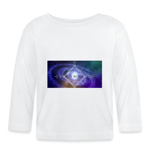 Fazy Nation Logo 2016 - Baby Long Sleeve T-Shirt