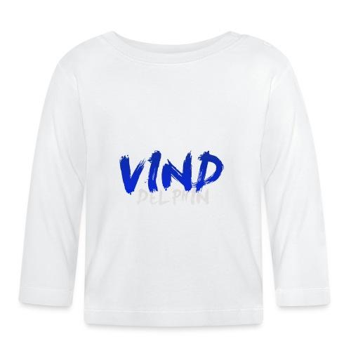 VindDelphin - T-shirt