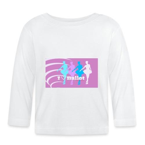 Logo_1483202017892 - Vauvan pitkähihainen paita