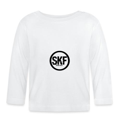 Shop de la skyrun Family ( skf ) - T-shirt manches longues Bébé