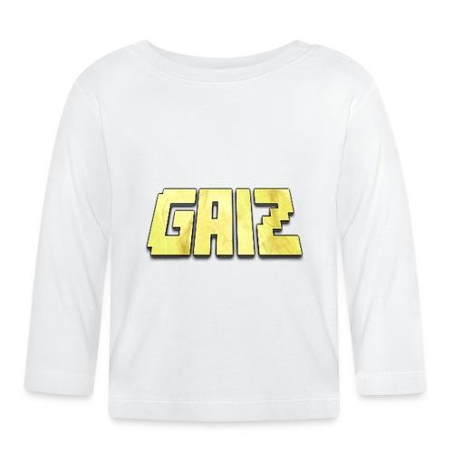 POw3r-gaiz maglia - Maglietta a manica lunga per bambini