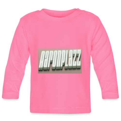 Aaronplazz - Baby Long Sleeve T-Shirt