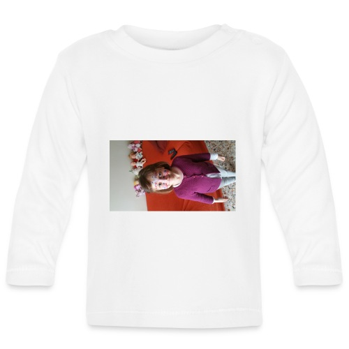 20150425 145327 001 - Maglietta a manica lunga per bambini