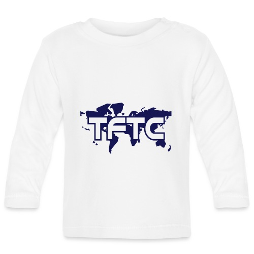 TFTC - 1color - 2011 - Baby Langarmshirt