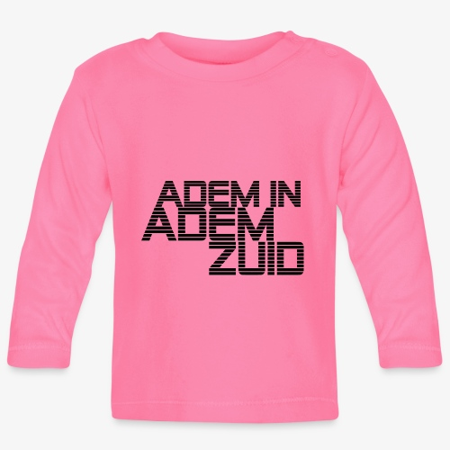 ADEM ZUID - T-shirt