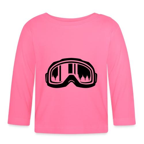 snowboard - T-shirt