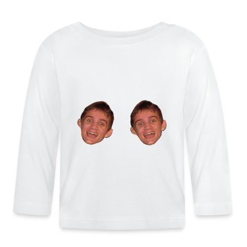 Worst underwear gif - Baby Long Sleeve T-Shirt
