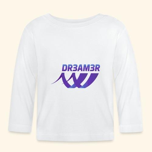 DR3AM3R - Vauvan pitkähihainen paita