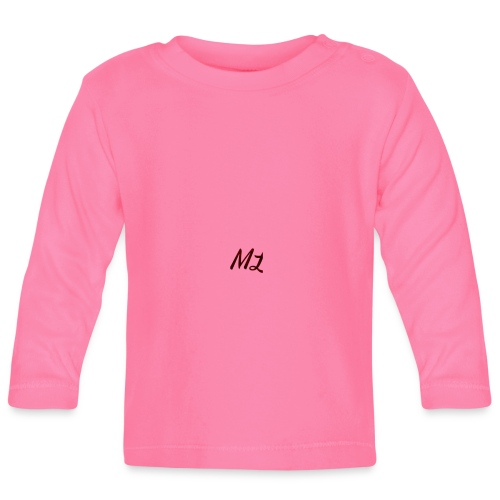 ML merch - Baby Long Sleeve T-Shirt