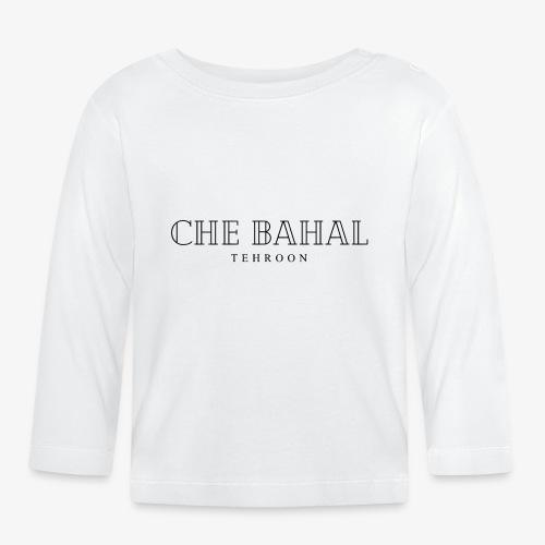 CHE BAHAL - Baby Langarmshirt