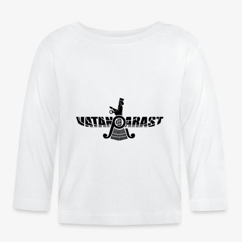 VatanParast - Baby Langarmshirt
