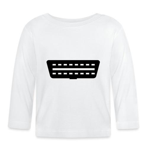 OBD II Port - Vauvan pitkähihainen paita