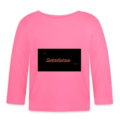 SPEEDSOXX - Baby Langarmshirt