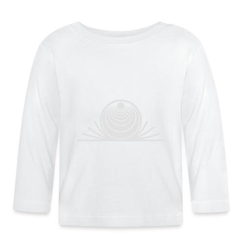 Boredoms like [ボアダムス] - T-shirt manches longues Bébé