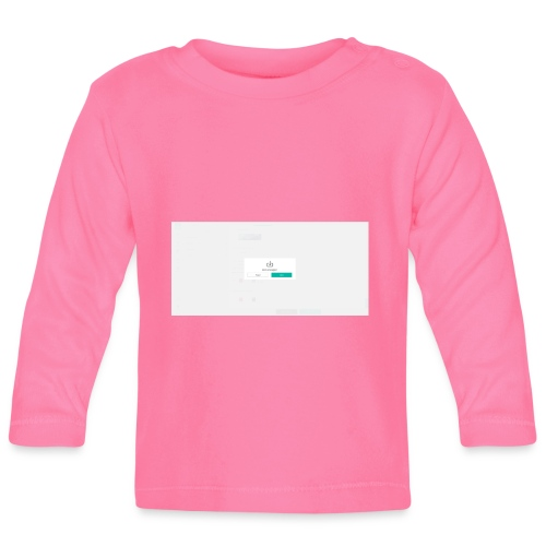 dialog - Baby Long Sleeve T-Shirt