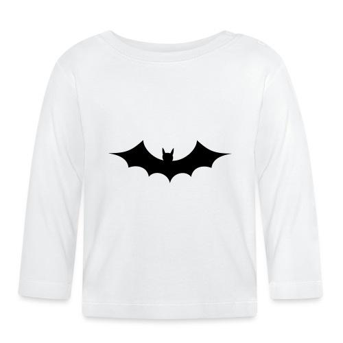 bat - T-shirt manches longues Bébé