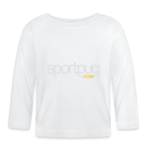SportPug.com - Vauvan pitkähihainen paita