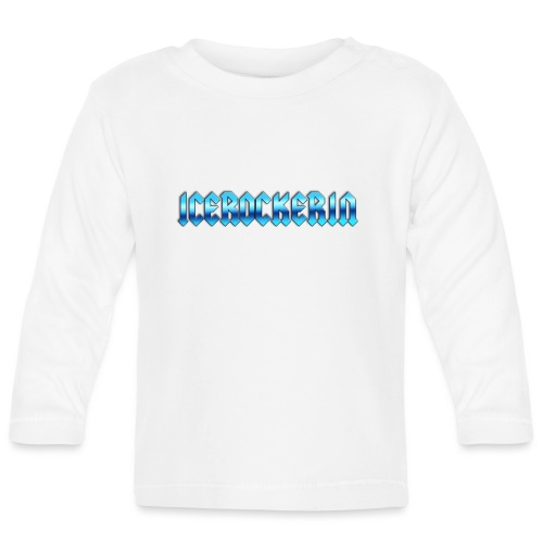 Icerockerin - Baby Langarmshirt