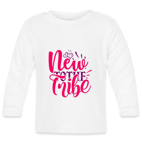 New To the Tribe - T-shirt