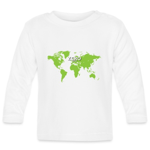 World Z€RO official - Baby Long Sleeve T-Shirt
