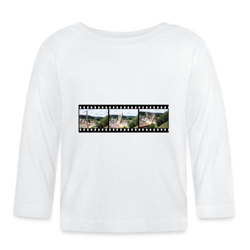 WanderKaminFall - Baby Langarmshirt