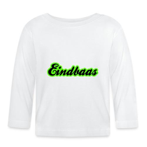 eindbaas upload - T-shirt