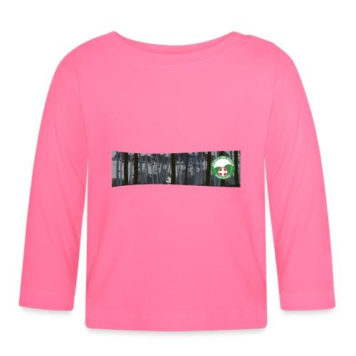 HANTSAR Forest - Baby Long Sleeve T-Shirt