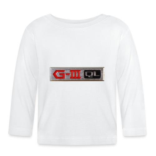 Canonet 17 G III QL - Maglietta a manica lunga per bambini
