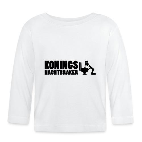 Koningsnachtbraker - T-shirt