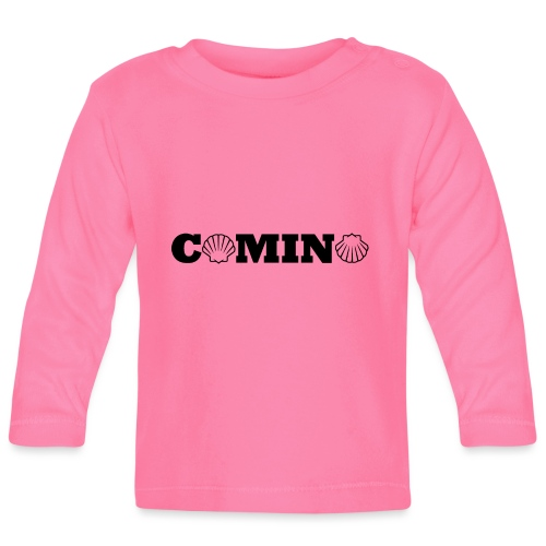 Camino - Langærmet babyshirt