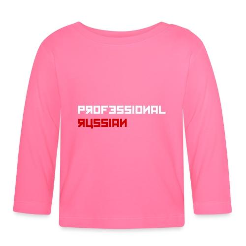 Professional Russian Blue - T-shirt