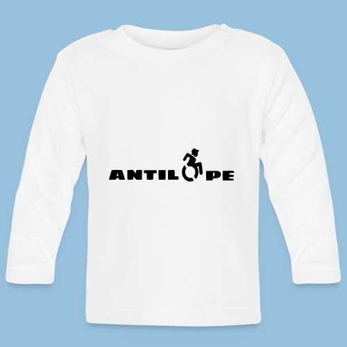 Antilope 003 - T-shirt